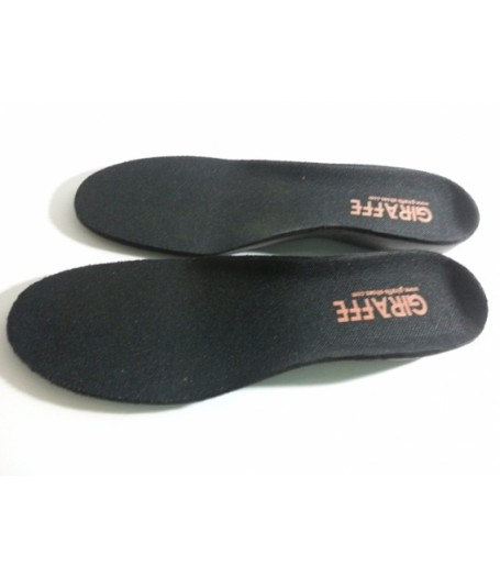 Height Insoles - 2 cm