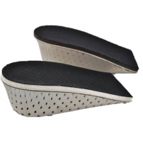 Height Insoles, Half - 2.5cm